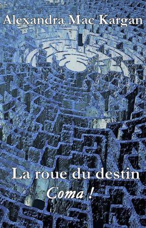 La roue du destin by AlexandraMacKargan