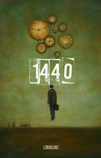 1440 by Librariant