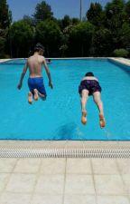 Havuz Atlayışları by ysaluen