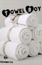Towel Boy by doughnut778