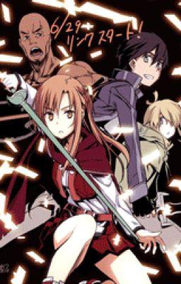 Đọc truyện Sword Art Online: Progressive (Truyện Tranh)
