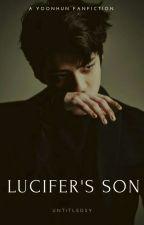 Lucifer's Son by artemisfrodite