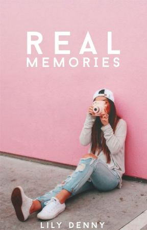 Real Memories by eccentric-