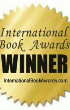 INTERNATIONAL BOOK AWARDS( Open) by jellyrainbow13