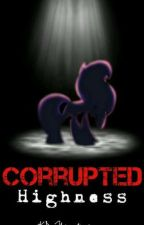 Corrupted Highness by KD_Yearling