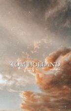 Tom Holland Imagines by cuteparkerr