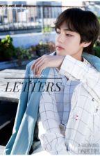 Letters. || K.T.H by k00kachu