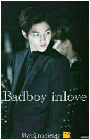 Badboy Inlove by Ejiminie143