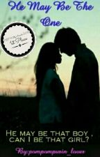 He May Be the One( Percy Jackson Fanfic and Apollo love story) by pompompurin_lover