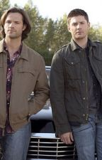 That's Family (Supernatural Spankfic) by chuck_damnit
