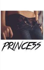 princess: njh (book 1)  [tłumaczenie PL] by xylieaasie