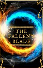 The Fallen's Blade by KelvinHong69