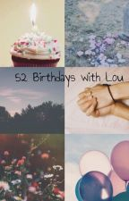52 Birthdays with Lou  (Persian translation) by larries__iran