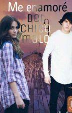 Me enamoré del chico malo (Christopher Vélez) by Maria_Espada