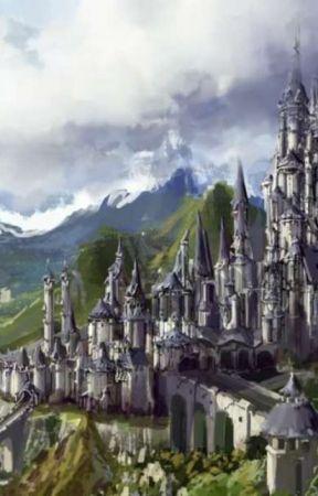 Medieval Fantasy Kingdom Roleplay by TwoStepsFromArnesia