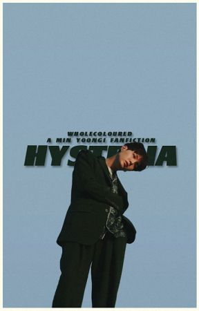 hysteria | myg by wholecoloured