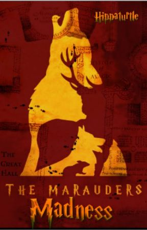 Marauders Madness by Hippaturtle