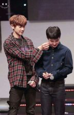Chansoo's Fanfic by redpavlova