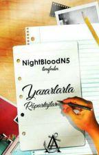 Yazarlarla Röportaj by NightBloodN5