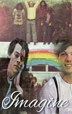 Imagine (Larry Stylinson) by iAkane