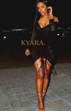 KYARA. 🔞 by NAYA_LY