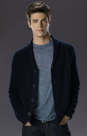 Grant Gustin IMAGINES and ONE-SHOTS by dani_sd