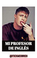 Mi profesor de Inglés. | Colton haynes | © by fxckmeObrien