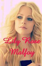 Lily Rose Malfoy by ZdendaMiconaut