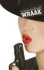 """Vergeet het woordje """" wraak nemen"""" nooit! by salma015malines"""
