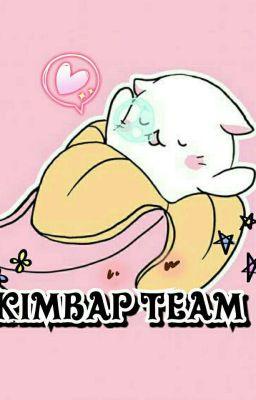 Kimbap Team