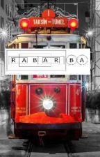 RABARBA by Parktakiamca