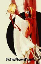 Nghịch thiên nữ tử by TieuPhuongPhanVo