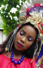 Culture Haïtienne by Chocolat-noire