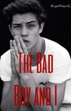 The Bad Boy and I by UniqueNewyork_x