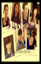 THE HEIRS Scrapbook (Quotes) by frustratedwriter666