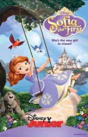 Sofia the First: Father - Chapter 10: On the run - Wattpad