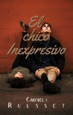 El chico Inexpresivo  by Rulsset