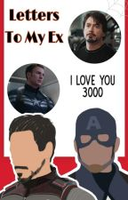 When I'm Without You  Stony by Shipperella
