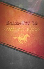 Zauberer in Camp Half Blood by Mimisound14