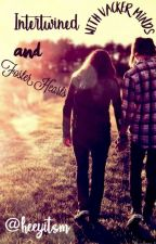 Intertwined with Vacker Minds and Foster Hearts - Sophitz Oneshots by heeyitsm