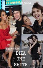Diza One Shots. by Everythingsdiza