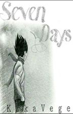 Seven Days [KakaVege] by ChisWilson