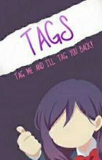 Tags by kawaiifangirl123