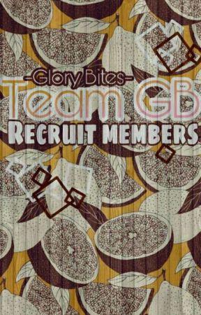 [ GB ] Recruit Members by _GB__Team_