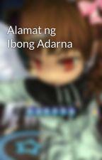 Alamat ng Ibong Adarna by aljamil_09