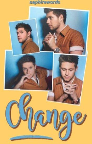 Change // n.h