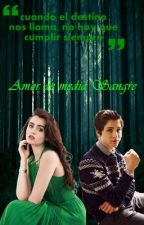 Amor de media sangre. (Percy Jackson y ____) by sabi959