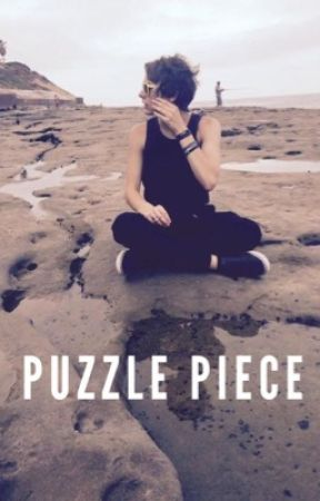 Puzzle Piece // Colby Brock by originalollie