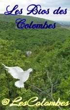 Les Colombes by FeuFoLex