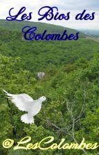 Les Bios des Colombes by FeuFoLex